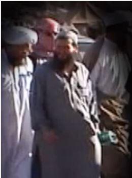 Abu Khalid al Suri at al Farouq.JPG