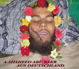 Abu Umar Al-Almani