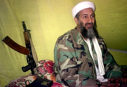 osama bin laden dead 2011_05. Al Qaeda emir Osama bin Laden confirmed killed by US forces in Pakistan