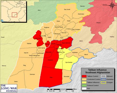 Taliban Commander killed in Kandahar IslamiCity Forum Islamic