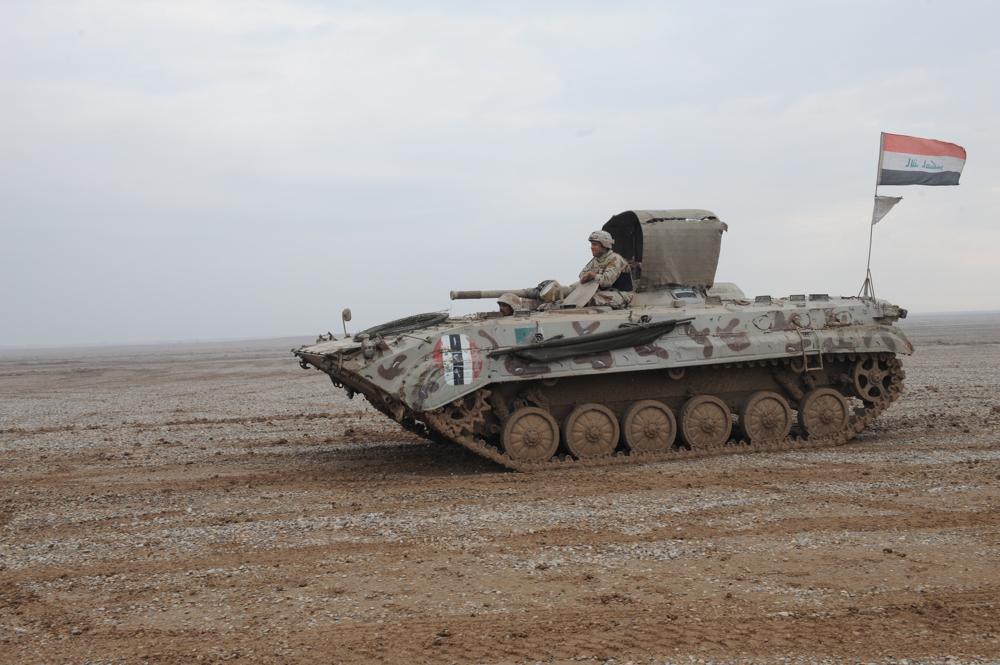 اكبر و اوثق موسوعة للجيش العراقي على الانترنت 126105
