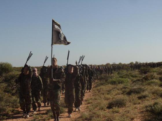 "Mujahideen Training Camps Newly Trained ""mujahideen"