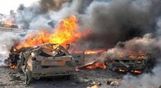 Image result for al qaeda car bombs
