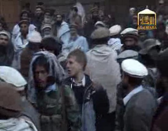 Mystery of the 'White Taliban' in Nuristan solved? - Threat Matrix