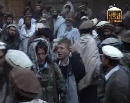 Taliban porn