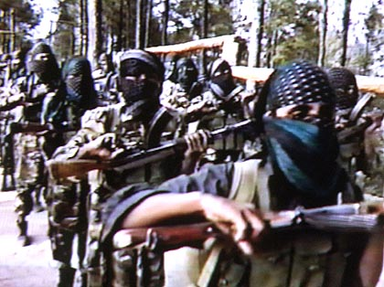 Ilyas Kashmiri was a Pakistani Army commando | FDD's Long