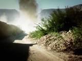 من الميدان // عمليات متفرقة ضد الجيش المتحوث - ولاية حضرموت