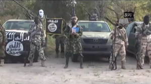 Boko Haram Screen Shot