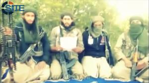 Uqba bin Nafi Battalion praise Charlie Hebdo attack