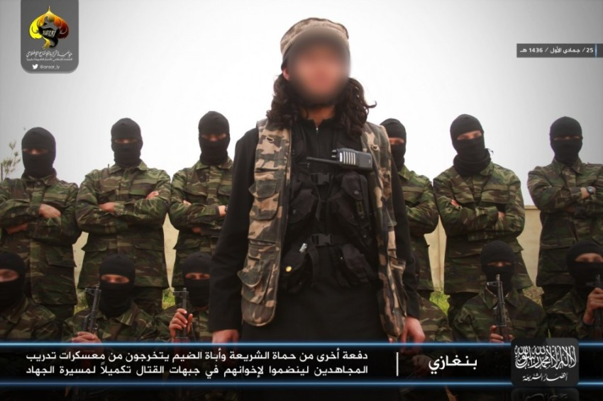 Ansar-al-Sharia-training camp-2