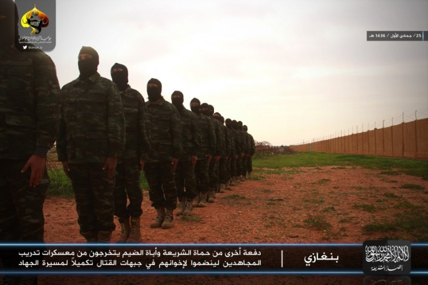 Ansar-al-Sharia-training camp-3