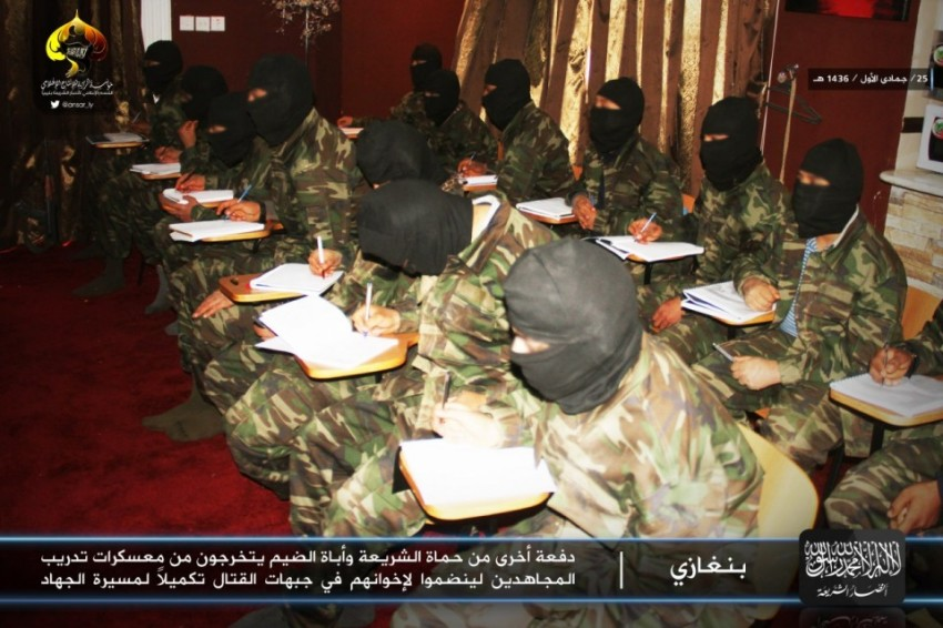 Ansar-al-Sharia-training camp-4