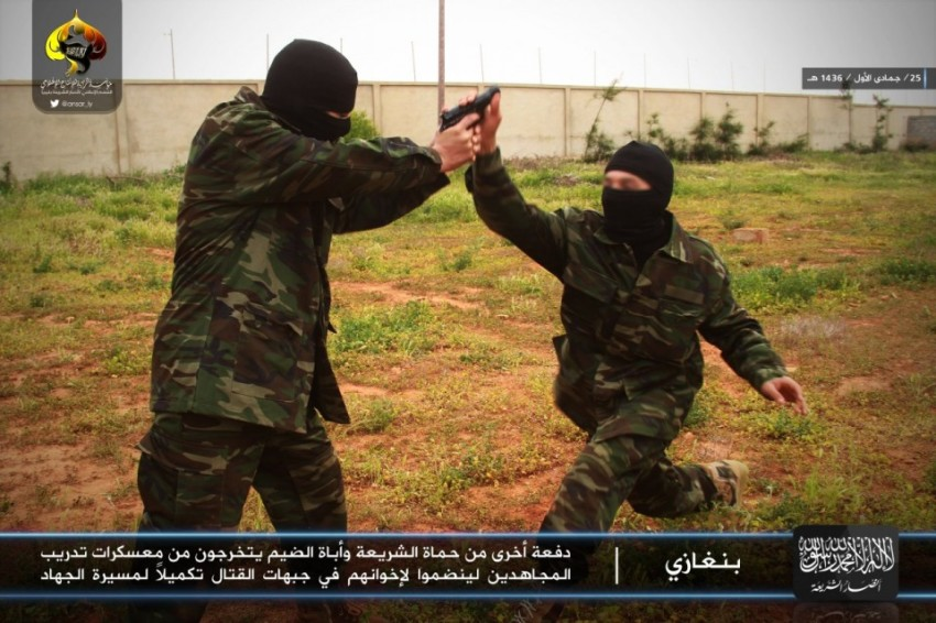 Ansar-al-Sharia-training camp-5