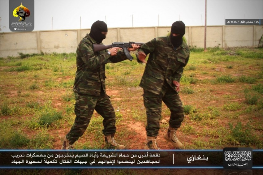 Ansar-al-Sharia-training camp-6