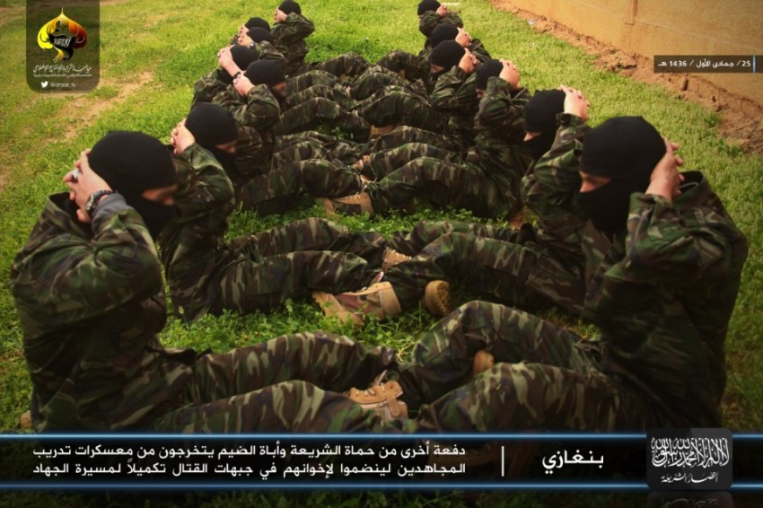 Ansar-al-Sharia-training camp-9