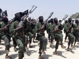 Al-Shabaab fighters