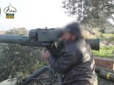 Al Nusrah Front video showcases more American-made TOW missiles