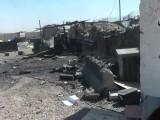 Islamic State captures dam, overruns base in western Iraq