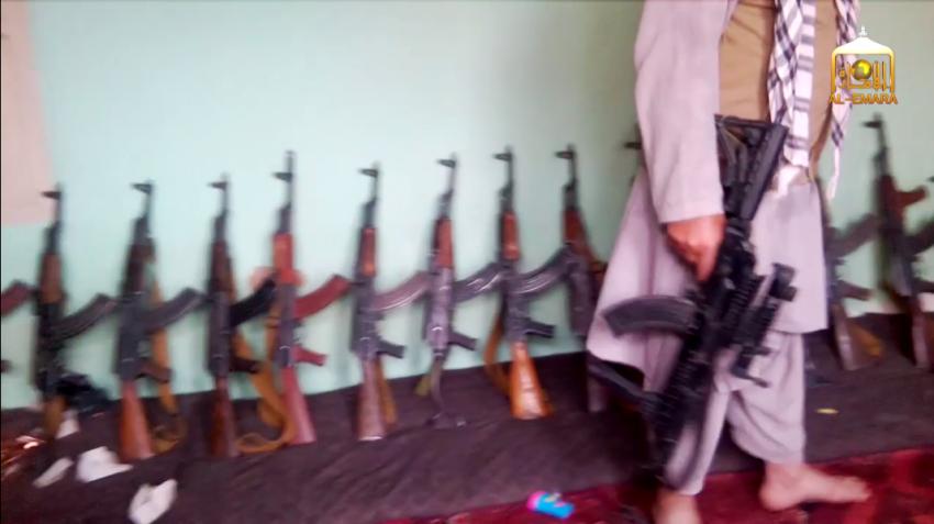 Taliban-Kunduz-