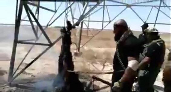 abu azrael killing