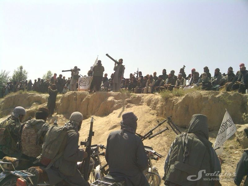 IJU-Sodiqlar-allegiance-Taliban-Mansour-1