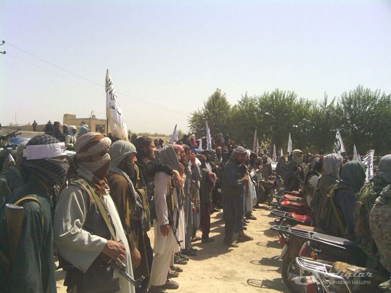 IJU-Sodiqlar-allegiance-Taliban-Mansour-4