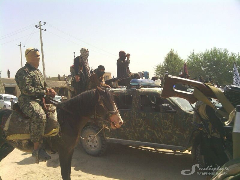 IJU-Sodiqlar-allegiance-Taliban-Mansour-5