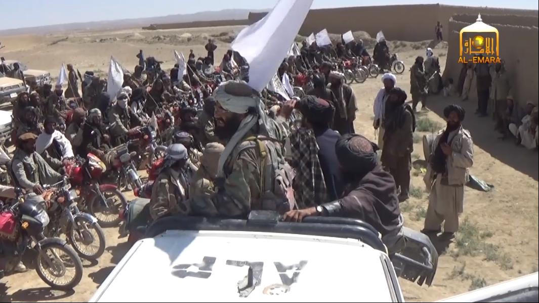 Taliban Paktika