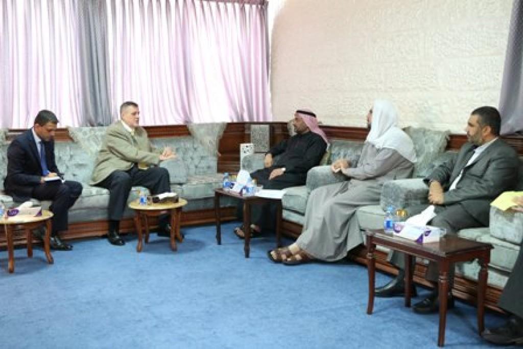 15-10-29 UN meeting with sanctioned Dari