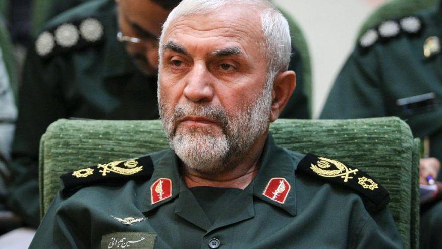 Brigadier-General-Hossein-Hamedani