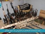 15-11-07 Al Nusrah raids Shuhadaa Al Baydhaa brigade 1