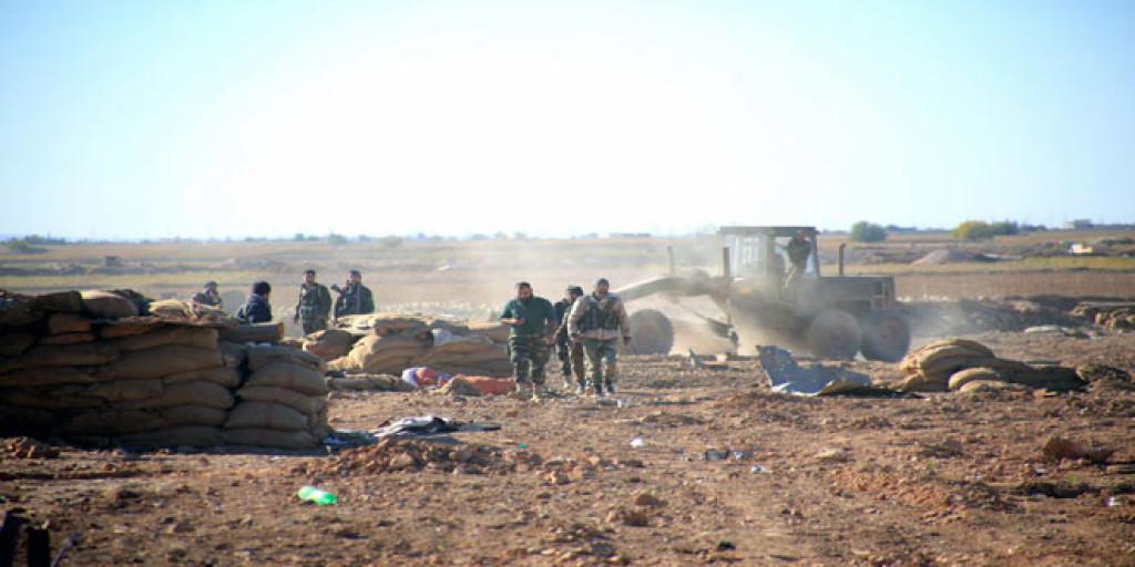 al-Sheikh-Ahmad-village-Aleppo-Army6