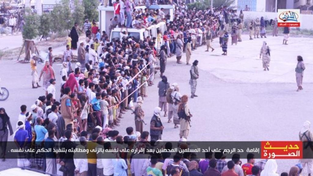 16-02-01 Ansar al Sharia stoning in Hadramout 2