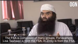 16-02-18 Abu Firas al Suri endorses Zanki