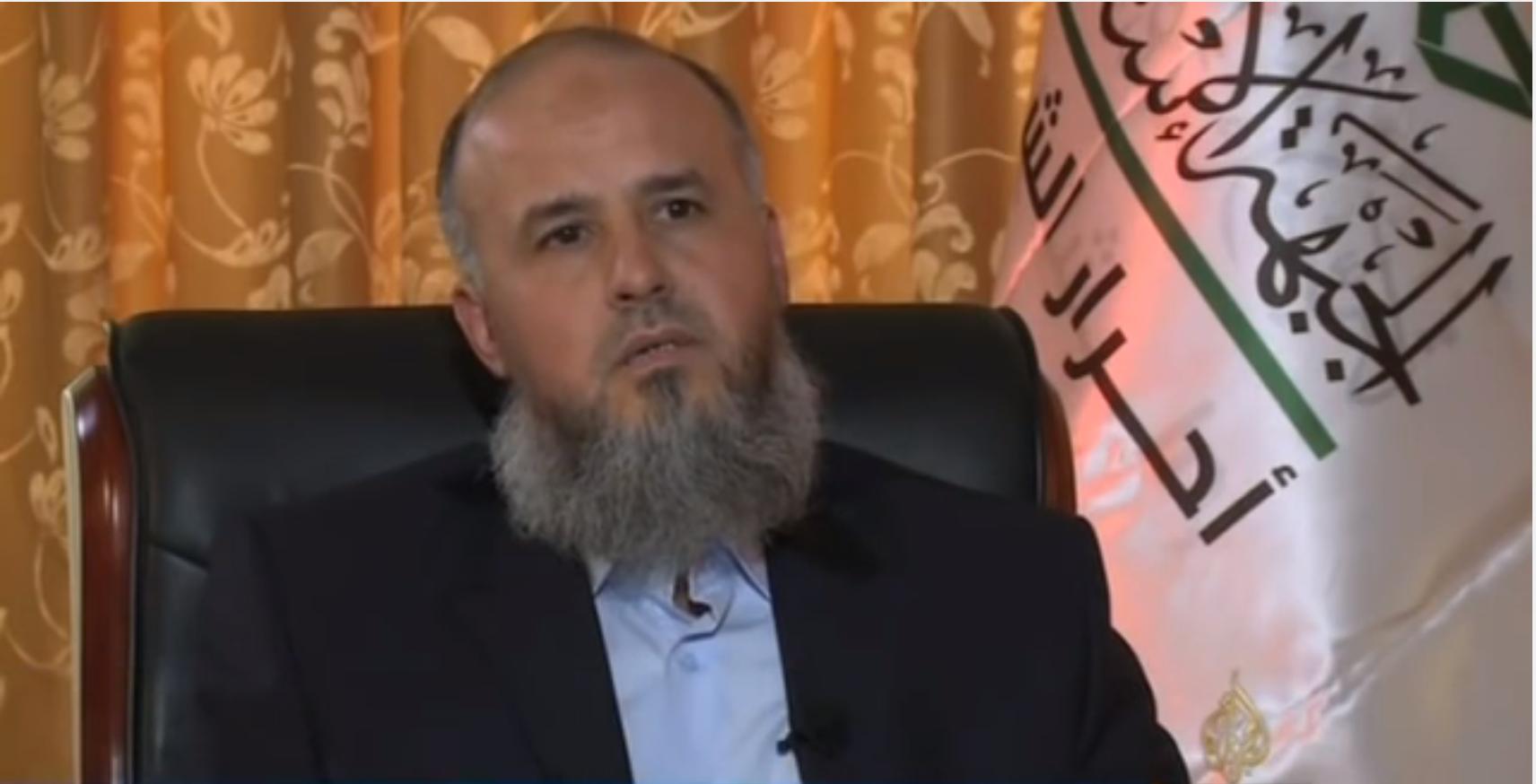 Aleppo-based rebel groups reportedly unite behind Ahrar al Sham's ...