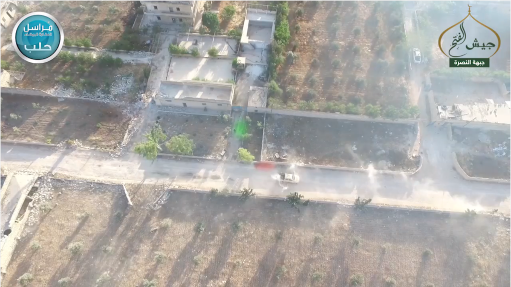 16-05-05 Ambush of Shiite fighter near Khan Tuman 2
