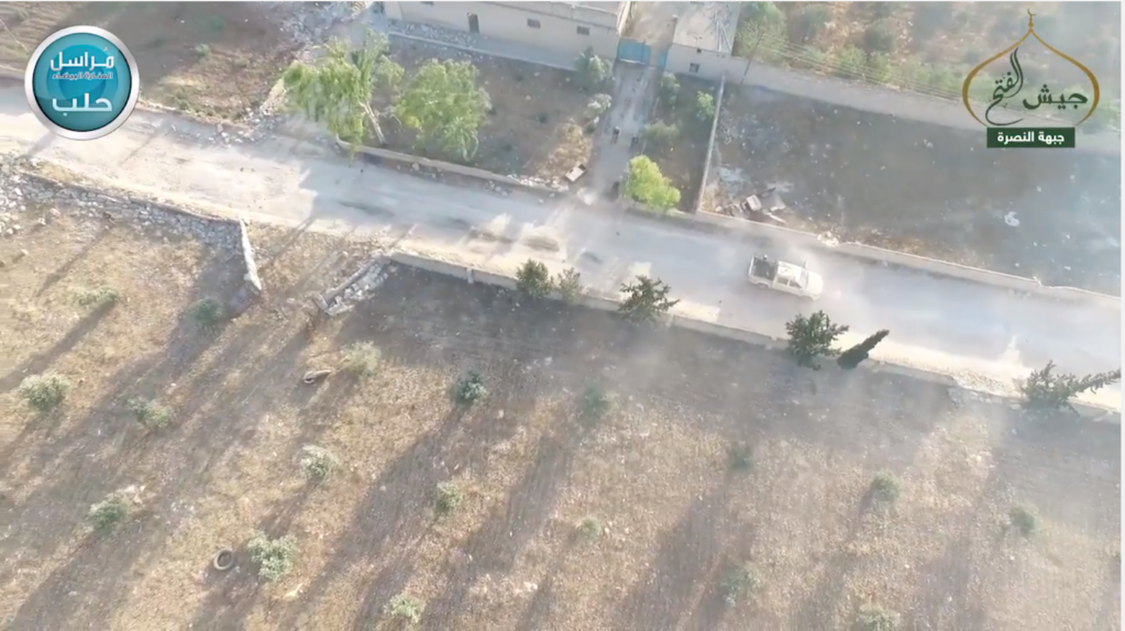 16-05-05 Ambush of Shiite fighter near Khan Tuman 3