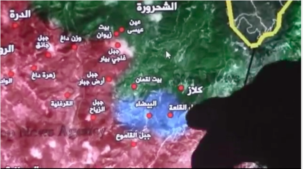 16-06-28 Ajnad al Sham member explains battle plan for Latakia