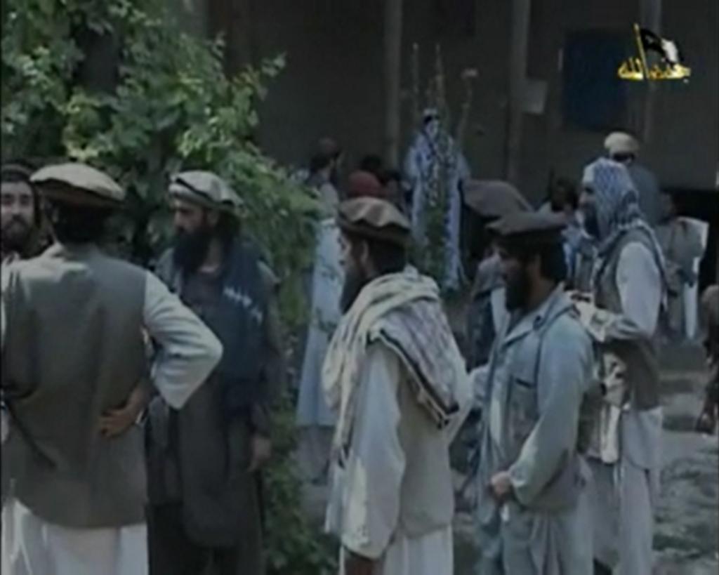 How al-Qaeda Survived the Islamic State Challenge