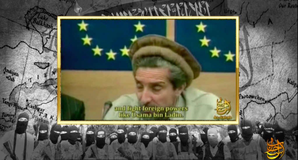 16-07-02 10 AQ blasts Ahmed Shah Massoud for seeking Western help 2