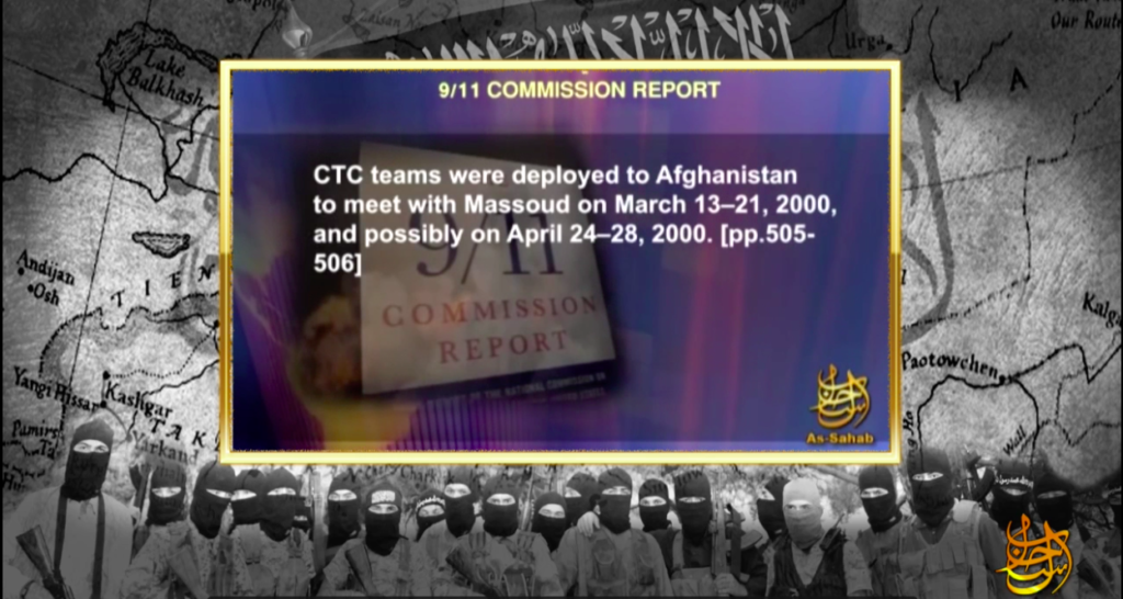 16-07-02 12 AQ cites the 9-11 Commission Report 2