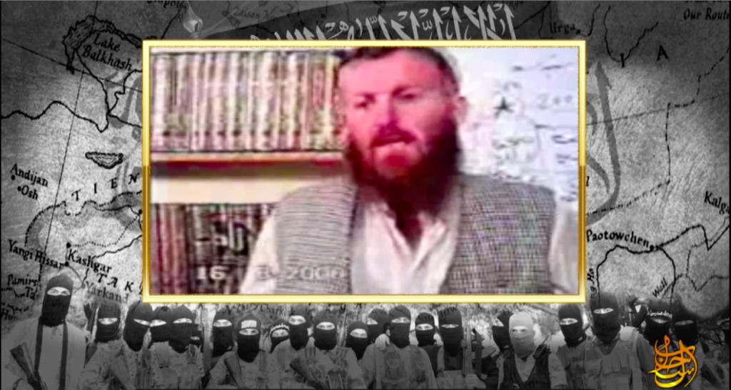 16-07-02 4 Clip of Abu Musab al Suri 2