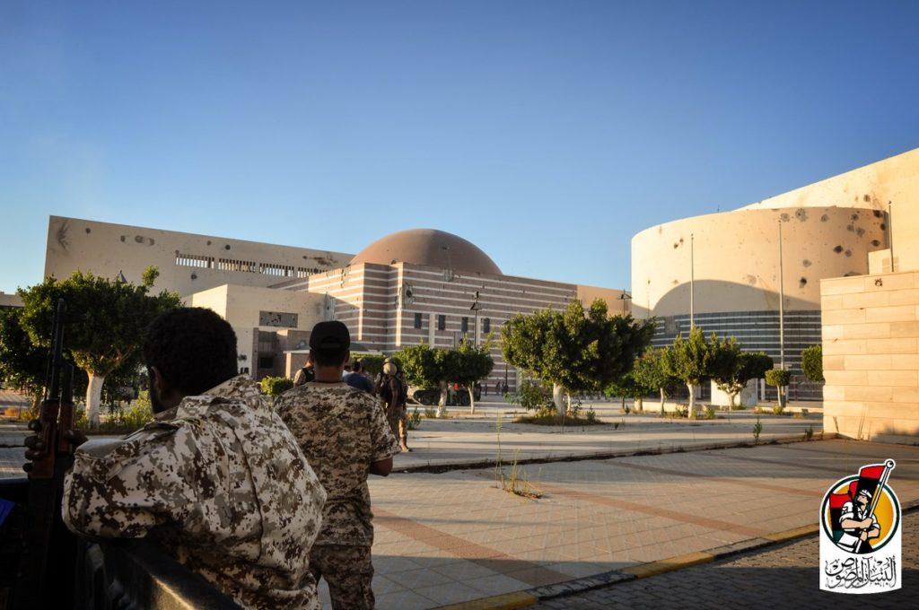 16-08-10 Ouagadougou Congress Halls 8