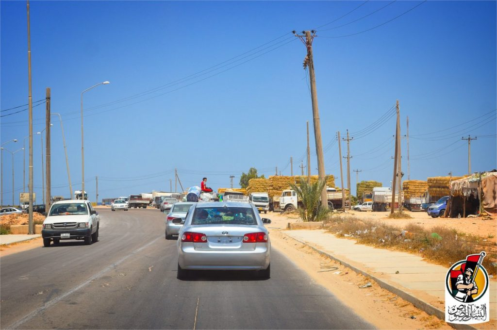 16-08-18 Return to normalcy in Sirte pics 3