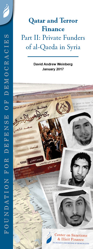 Qatar and Terror Finance