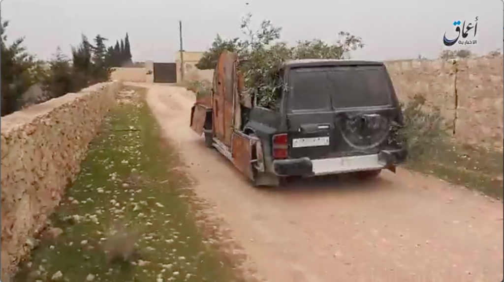 Islamic State faces multiple adversaries in Al Bab, Syria | FDD's