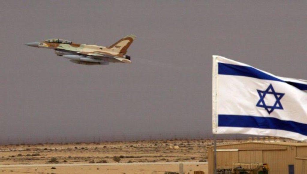 Izraelské nálety na Sýrii jsou na podporu al-Káidy