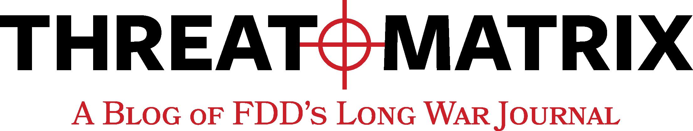 Threat Matrix - A blog of the Long War Journal