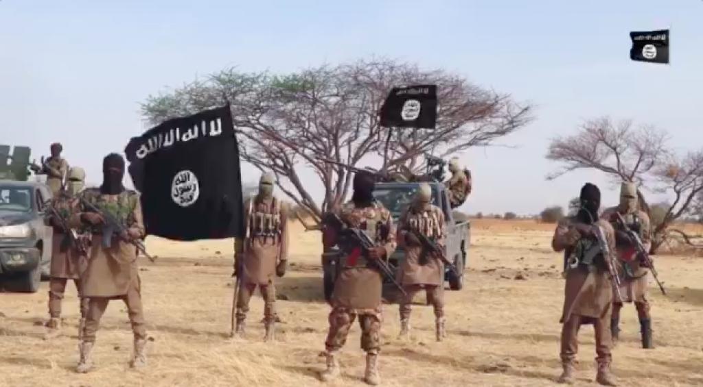 Jihadists in West Africa renew allegiance to Abu Bakr al